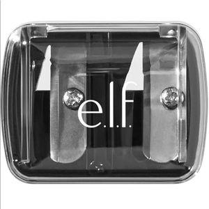NWT e.l.f. eyeliner pencil sharpener in orig packg